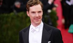 Benedict Timothy Carlton Cumberbatch was born in Hammersmith, London, United Kingdom, on July 19, 1976. That makes Benedict 38 years old today! [click to read more]