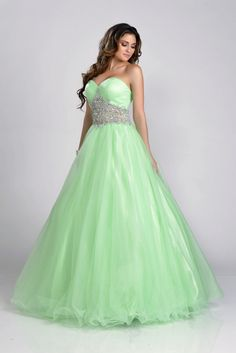 ENVIOUS COUTURE 15133 LIME