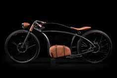 Electric bicycles are all the rage. From high-tech offerings like the Neematic FR/1 to the more casual Pedego Airstream, there's something for every purpose and budget. Avionics is on the verge of releasing their own electric bike, each one of...