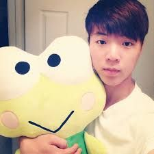 Anyone else like him? JUNCURRYAHN/ JUN SUNG AHN
