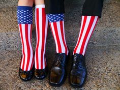 Coming Soon---American Sockstar, United we Stand, cushioned sole, Made only in the USA