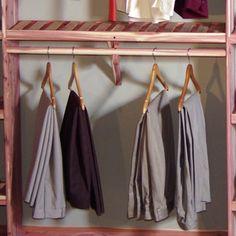 Cedar Hanging Add-On Kit - Ventilated