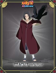 What Is Itachi S Favorite Food