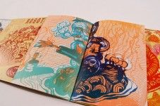 Le Mans, Office Supplies, Notebook, Illustrations, Illustration, The Notebook, Exercise Book, Illustrators, Notebooks