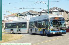 Buses, Vancouver, Transportation, Cars, World, Autos, Busses, Vehicles, Automobile