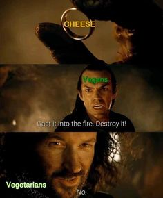 "Roundup Of Lord Of The Rings Memes For The Super-Fans - Funny memes that ""GET IT"" and want you to too. Get the latest funniest memes and keep up what is going on in the meme-o-sphere. Funny Shit, 9gag Funny, Funny Relatable Memes, Funny Cute, The Funny, Funniest Memes, Funny Stuff, Funny Things, Funny Moments"