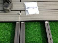 Lame composite on pinterest lame de terrasse piscine en bois and lineup - Terasse bois composite ...