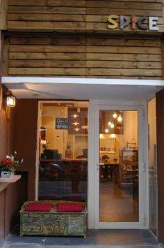 Coffee Shop in Poble Sec Barcelona