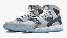 "Kicks Deals – Official Website Nike Air Flight Huarache ""Georgetown"" - Kicks Deals - Official Website"