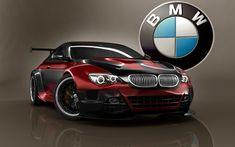 BMW M6 GT