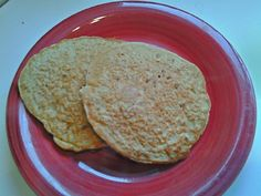 Medifast oatmeal pancakes. 1 MF oatmeal, 1 quarter cup unsweetened almond milk, 2 tablespoons egg substitute, 1/4 tsp baking powder, 1/4 tsp cinnamon. Counts as one meal, 2 condiments.