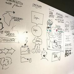#Sketchnote #workshop #hannover