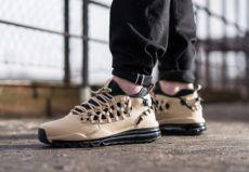 "On-Foot: Nike Air Max TR17 ""Linen/Black"""