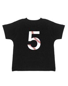 Baseball Birthday T-Shirt preshrunk cotton Birthday Shirt Baseball Birthday Fifth Birthday Birthday Outfit 5 Year Old Birthday Five Birthday Baseball Birthday, 5th Birthday, Birthday Shirts, Funny Shirts, Trending Outfits, Mens Tops, T Shirt, Etsy, Fashion