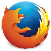 Firefox Browser fast private 52.0.2 APK  applications communication