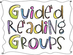 A website with several Guided Reading Lesson Plan sets for trade books appropriate to several grade levels. Includes some picture books, Magic Tree House, upper elementary, and more! Questions, vocab, and online activities!..