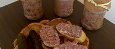 Domowa kiełbasa słoikowa - Blog z apetytem Kielbasa, Sausage Recipes, Pork, Beef, Kale Stir Fry, Meat, Sausage Dinner Recipes, Pork Chops, Steak