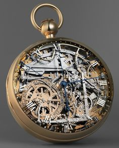 The Breguet Heritage: A Hands-On Look At History, Manufacturing and Watches