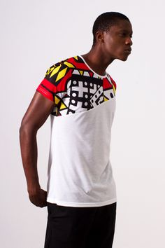 ce7fd0f7e 7 Best African Fabric for Men images | African fabric, African ...
