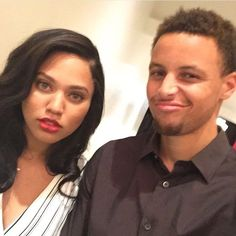 Steph Curry & Wife Ayesha Curry Do First Post Baby Date Night.But Not Before Gushing Over Ryan Carson Curry Stephen Curry Family, The Curry Family, Celebrity Couples, Celebrity Gossip, Celebrity News, Celebrity Style, Black Couples, Cute Couples, Wardell Stephen Curry