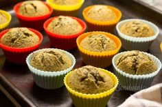 makove muffiny Kitchen Hacks, Muffins, Favorite Recipes, Sweets, Cookies, Breakfast, Food, Crack Crackers, Morning Coffee