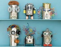 hello, Wonderful - 30 BEST RECYCLED TOY CRAFTS FOR KIDS