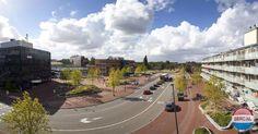 Stationsweg Zwijndrecht (jaartal: 2010 tot heden) - Foto's SERC