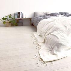 Bedroom/無印良品/IKEA/DIY/Francfranc/モノトーン...などのインテリア実例 - 2016-12-01 04:08:35 | RoomClip (ルームクリップ)