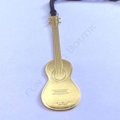 Ouvre bouteille forme instrument de musique luthe autres for Porte ukulele