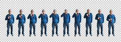 How to Animate a Coffee-Drinking Sprite With ScrollMagic