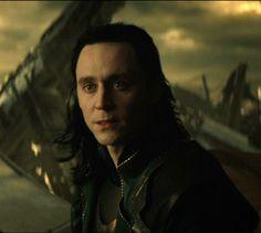 Loki in Dark World: Then, trust my RAGE!