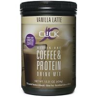 Want to know our thoughts on #CLICK Coffee & Protein Drink Mix? Find out here!  https://www.proteinguide.com/click-coffee-protein-drink-mix-review/