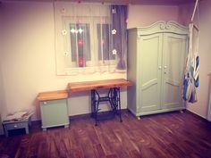 Lány szoba