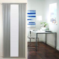 7 besten schmale heizk rper bilder auf pinterest farbe wei heizk rper vertikal und paneele. Black Bedroom Furniture Sets. Home Design Ideas