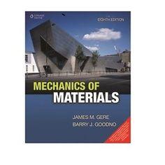 Gere, James. Mechanics of materials 8ª ed.
