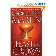A Feast For Crows (A Song of Ice and Fire Series)