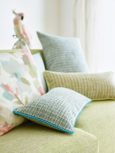 Polsterstoffe Modern upholstery fabrics by ado goldkante sit comfortably