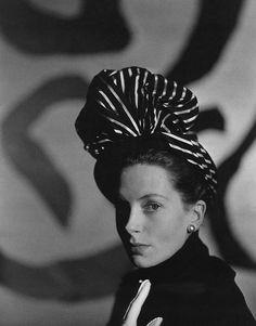Actress Deborah Kerr 1946