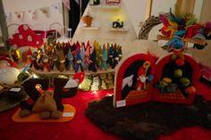 Blog - Het vrolijke nest, kraam herfstmarkt