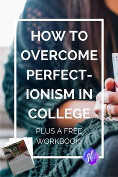 Perfectionism is a major issue for many college students. At universities all across the country, and around the world, students are pushing themselves to succeed — often far beyond their limits.