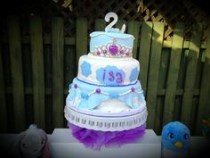 Www.endlesspartyimaginations.com custom cakes