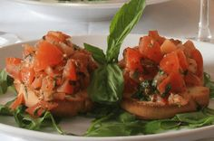 for a Italian meal + Prosecco for 2 Prosecco, Bruschetta, Italian Recipes, Meals, Places, Ethnic Recipes, Food, Meal, Eten