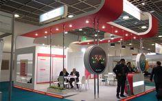 Exhibition Stand Builders Poland : Best exhibition stand design poland images exhibition stall