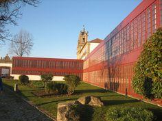 Fernando Tavora, Pousada Guimaraes Portugal, Sustainable Architecture, Architecture Design, Meneses, Old World Charm, Beautiful Beaches, Annie, Architects, Joseph