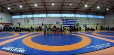 Η ΕΠΠ στην διεξαγωγή του Πανελληνίου πρωταθλήματος Εφήβων-Νεανίδων Ολυμπιακής, Ελληνορωμαϊκής & Ελεύθερης Πάλης – Ένωση Ποντίων Πολίχνης