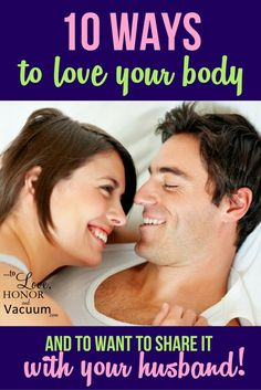 Do you struggle with body image? Is how you see your body impacting your sex life? Here is how to love your body AND even want to share it with your husband! Intimacy In Marriage, Biblical Marriage, Strong Marriage, Marriage Relationship, Marriage And Family, Marriage Advice, Happy Marriage, Christian Wife, Christian Marriage