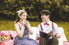 #nandohellmann #precasamento #esession #prewedding #wedding #casal #noivos #ensaio #anos60 #vintage