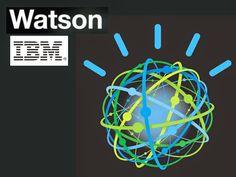 La supercomputadora Watson de IBM