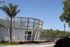 Located In West Palm Beach The Museum Features More Than 50 Hands On Exhibits A Digital Planetarium Freshwater And R Aquariums