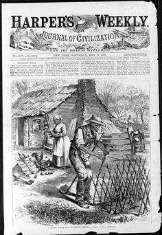 an introduction to the history of the reconstruction era in the united states American history in video 1 online resource (90 min) in 1866, the year  immediately following the end of the war, america was supposed to be.